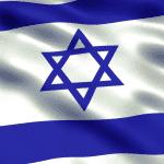 Isreali Flag
