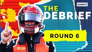 Formula 2 InsideF2 Debrief