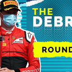 THE DEBRIEF - Round 5 Silverstone Formula 2